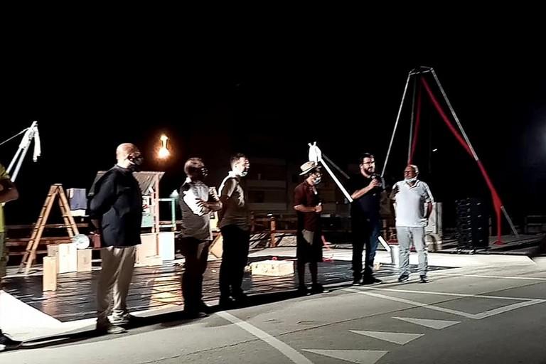 teatro circo san paolo