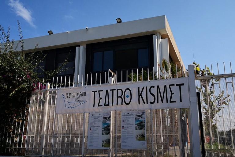 teatro kismet Bari