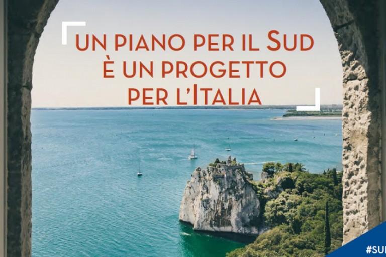 Trieste nel Piano per il Sud