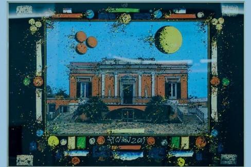 Villa Pompea