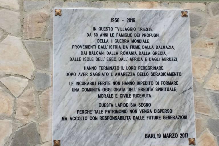 Villaggio Trieste