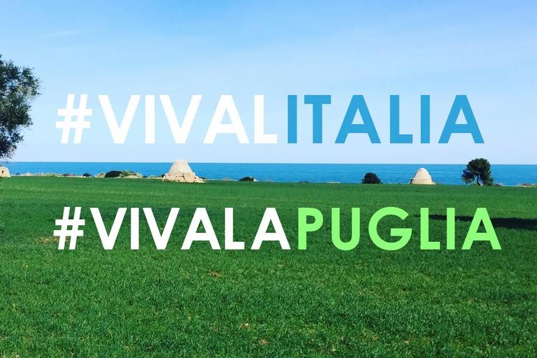 #VivalItalia, #VivalaPuglia