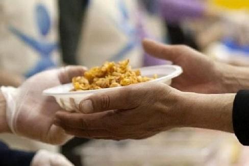 pasti per persone in difficoltà