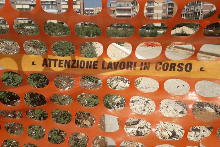 San Luca e Siponto. <span>Foto Guerino Amoruso</span>