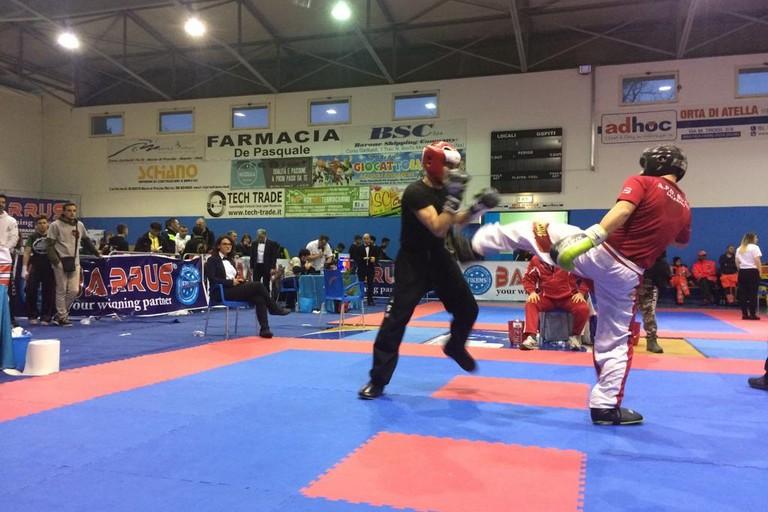 Kick Boxing OPAcademy