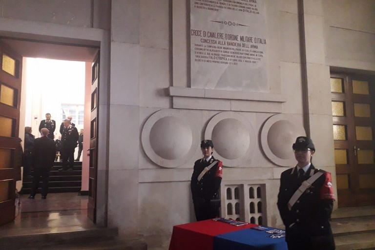 Legione Carabinieri