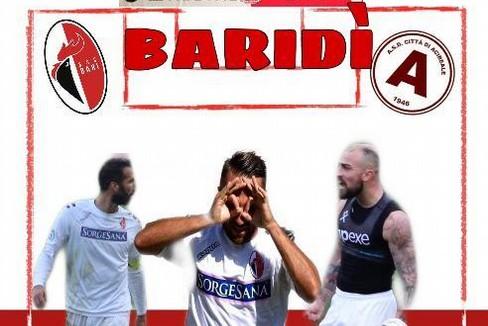 baridì 24-02-2019
