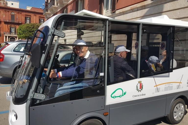 L'Umarell Bus