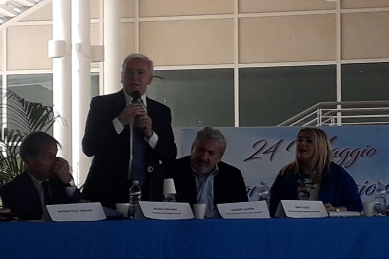 Giornata Regionale della Disabilità in Puglia