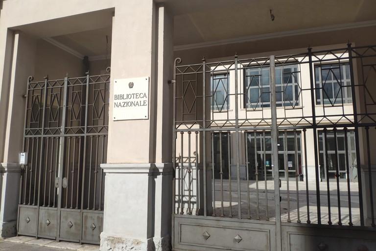 biblioteca nazionale bari