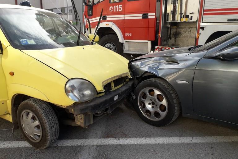"""""""Basta vittime della strada"""" al Politecnico di Bari dimostrazioni di guida sicura - BariViva"""