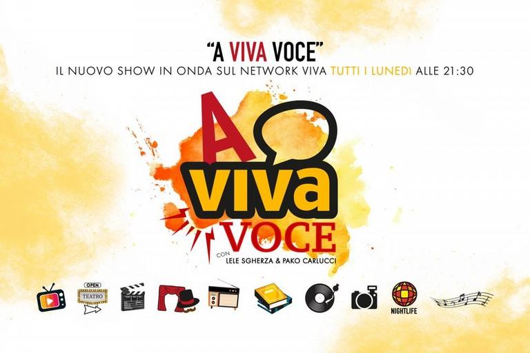 A Viva Voce