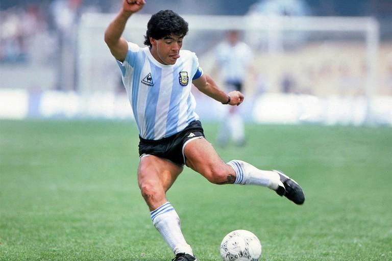 Maradona da wikipedia